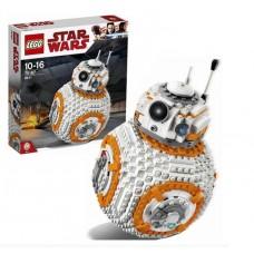 Конструктор LEGO STAR WARS ВВ-8™ (LEGO, 75187-L)
