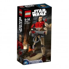 Конструктор LEGO STAR WARS Бэйз Мальбус™ (LEGO, 75525-L)