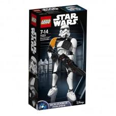 "Конструктор LEGO STAR WARS ""Командир штурмовиков™ (LEGO, 75531-L)"
