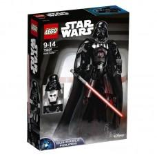 Конструктор LEGO STAR WARS Дарт Вейдер Constraction