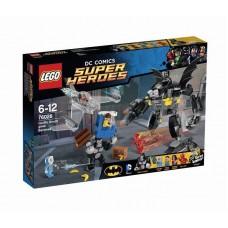 Конструктор LEGO SUPER HEROES Горилла Гродд сходит с ума™ (LEGO, 76026-L-no)