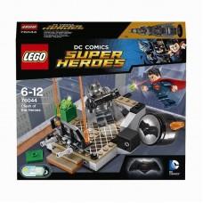 Конструктор LEGO SUPER HEROES Битва Супергероев™ (LEGO, 76044-L)