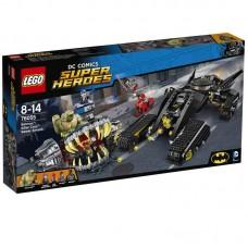 Конструктор LEGO SUPER HEROES Бэтмен™: Убийца Крок™
