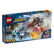Конструктор LEGO SUPER HERO Скоростная погоня