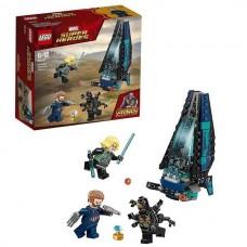 """Конструктор LEGO SUPER HEROES """"Атака всадников"""""""