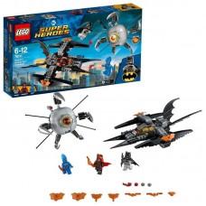 Конструктор LEGO SUPER HEROES Бэтмен: ликвидация Глаза брата