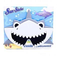 Очки солнцезащитные. Акула