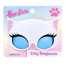 Очки солнцезащитные. Китти