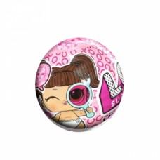 LoL кукла сюрприз сестричка Шпион 4-я серия 552154