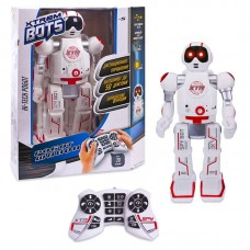 """Робот на р/у """"Xtrem Bots: Шпион"""", световые и звуковые эффекты (Longshore Limited, XT30038)"""