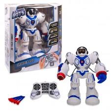 """Робот на р/у """"Xtrem Bots: Штурмовик"""", световые и звуковые эффекты (Longshore Limited, XT30039)"""