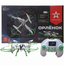 Квадрокоптер р/у «ОРЛЁНОК»