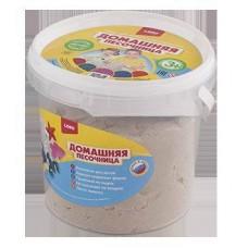 Песочница домашняя Морской песок 1 кг (ЛОРИ, Дп-010)