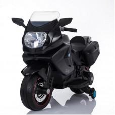 Электромотоцикл Barty BMW K1200GT (черный)