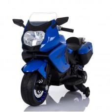 Электромотоцикл Barty BMW K1200GT (синий)