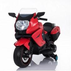 Электромотоцикл Barty BMW K1200GT (красный)