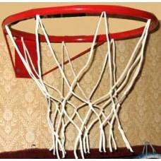 Корзина баскетбольная №3, d 295мм с сеткой КБ3 (Россия) (Максимов ЧП, КБ-01)