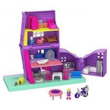 Polly Pocket® Дом Полли