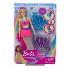 Barbie® Русалочка со слаймом