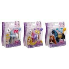 """Набор с аксессуарами """"Создай прическу"""" - Лошадь Золушки, Disney Princess (Mattel. Disney Princess, BDJ53(BDJ54/BDJ55/BDJ56)пц)"""