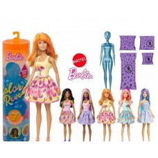 Barbie Кукла-сюрприз Волна 3