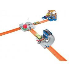 """Hot wheels. Набор Серия """"Треки"""" Базовый (Mattel. Hot Wheels, CDM44)"""