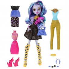 "Кукла Whisp с модной одеждой MONSTER HIGH ""Школа монстров"" (Mattel. MONSTER HIGH, DMF96)"