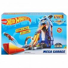 Hot Wheels® Сити МегаГараж