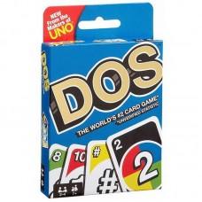 Игра карточная DOS