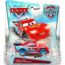 Mattel Ледяной Молния Маккуин (Ice racers)