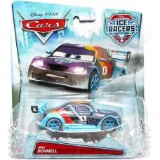 Mattel Ледяной Макс Шнель (Ice racers)