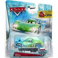 Mattel Ледяная Карла Гоньяло (Ice racers)