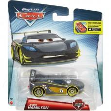 Mattel Карбоновый Льюис Хэмилтон (Carbon racers)