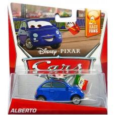 Mattel Альберто