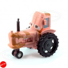Трактор (loose)