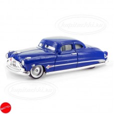 Машинка Mattel Док Хадсон (loose)