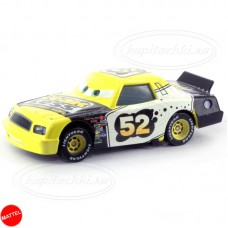 Mattel Гонщик №52 (loose)