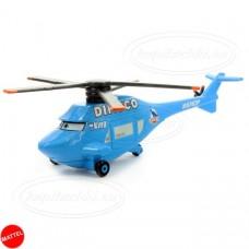 Mattel Вертолет Диноко (loose)