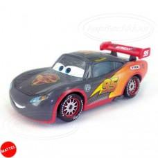 Mattel Карбоновый Молния МакКуин (Carbon Racers) loose
