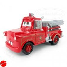 Mattel Мэтр-пожарный (loose)