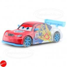 Mattel Ледяной Виталий Петров (Ice racers) loose