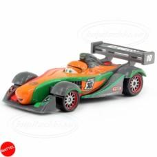 Mattel Карбоновый Рип Клатчгонецки (Carbon Racers) loose