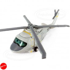 Mattel Вертолет Фалько Falco Planes (loose)