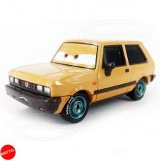 Mattel Виктор Хуго (loose)