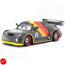 Mattel Карбоновый Макс Шнель (Carbon Racers) loose