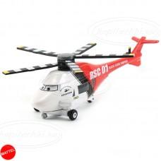 Вертолёт спасатель (loose)