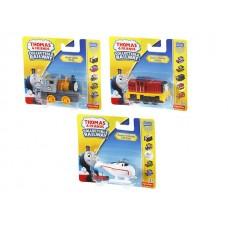 "Thomas&Friends Паровозик базовый Серия ""Коллекция"" (Mattel, BHR64)"