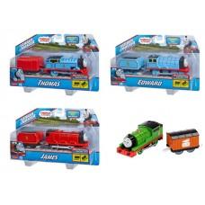 Thomas&Friends Базовые паровозики (Mattel, BMK87)
