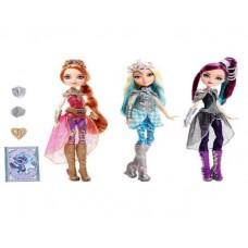 Кукла из серии Игра Драконов Ever After High  (Mattel, DHF33)