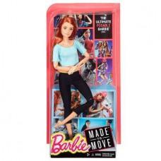 """Barbie. Барби Куклы из серии """"Безграничные движения"""" (Mattel, DHL81)"""